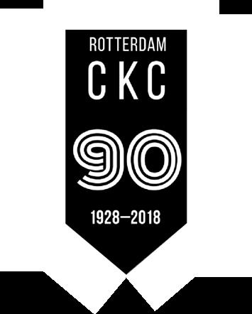 CKC 90 jaar voetbalplaatjes