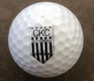 Overtuigende winnaar CKC Veteranen Golf Legends Cup